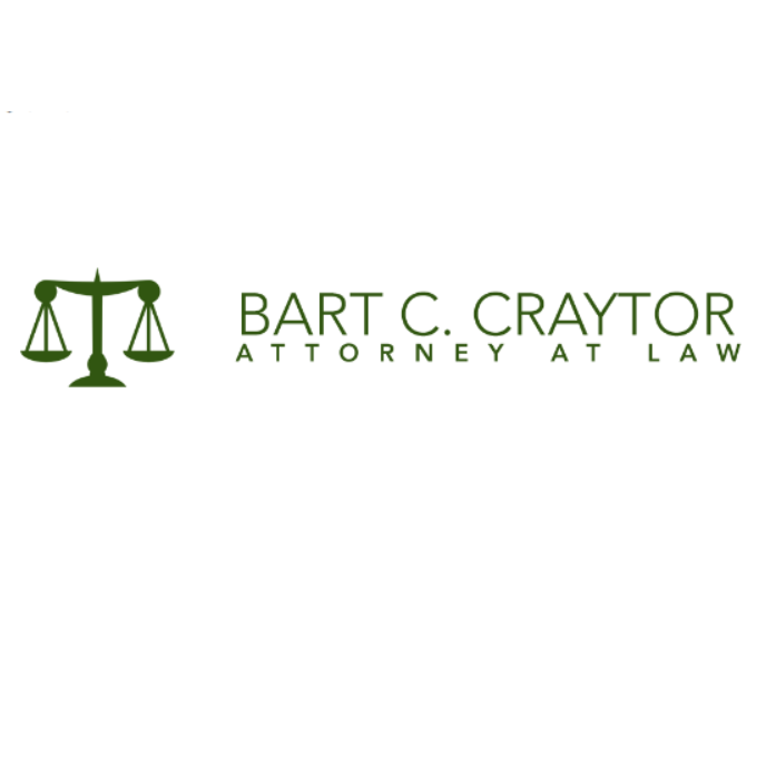 Bart C. Craytor, Attorney at Law