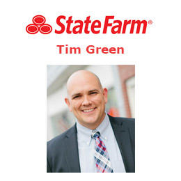 Tim Green - State Farm Insurance Agent