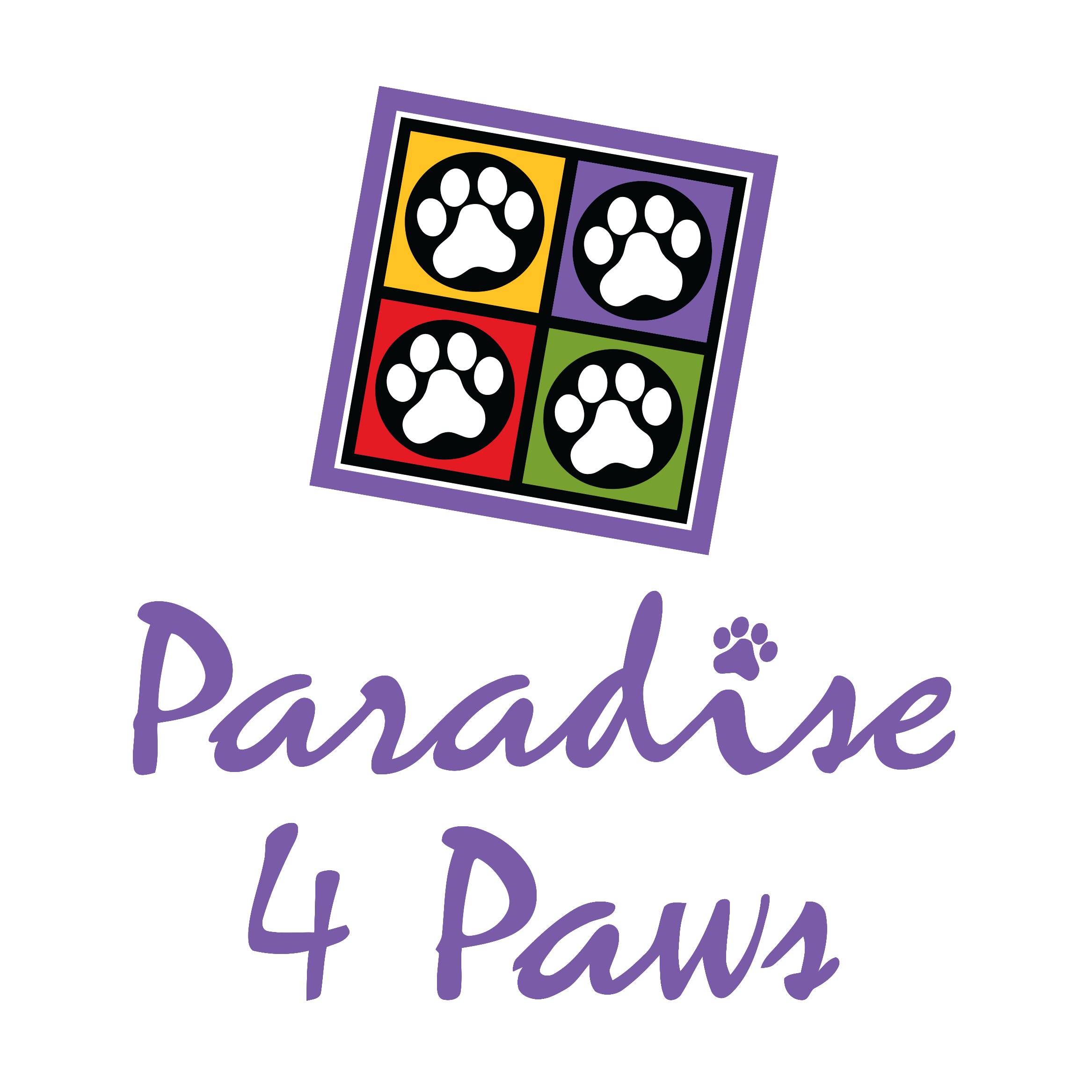 Paradise 4 Paws