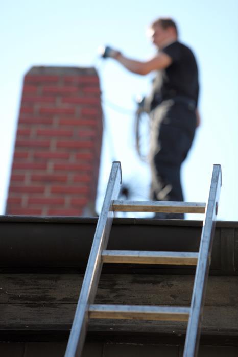 CB Chimney & Masonry Restoration Services image 2