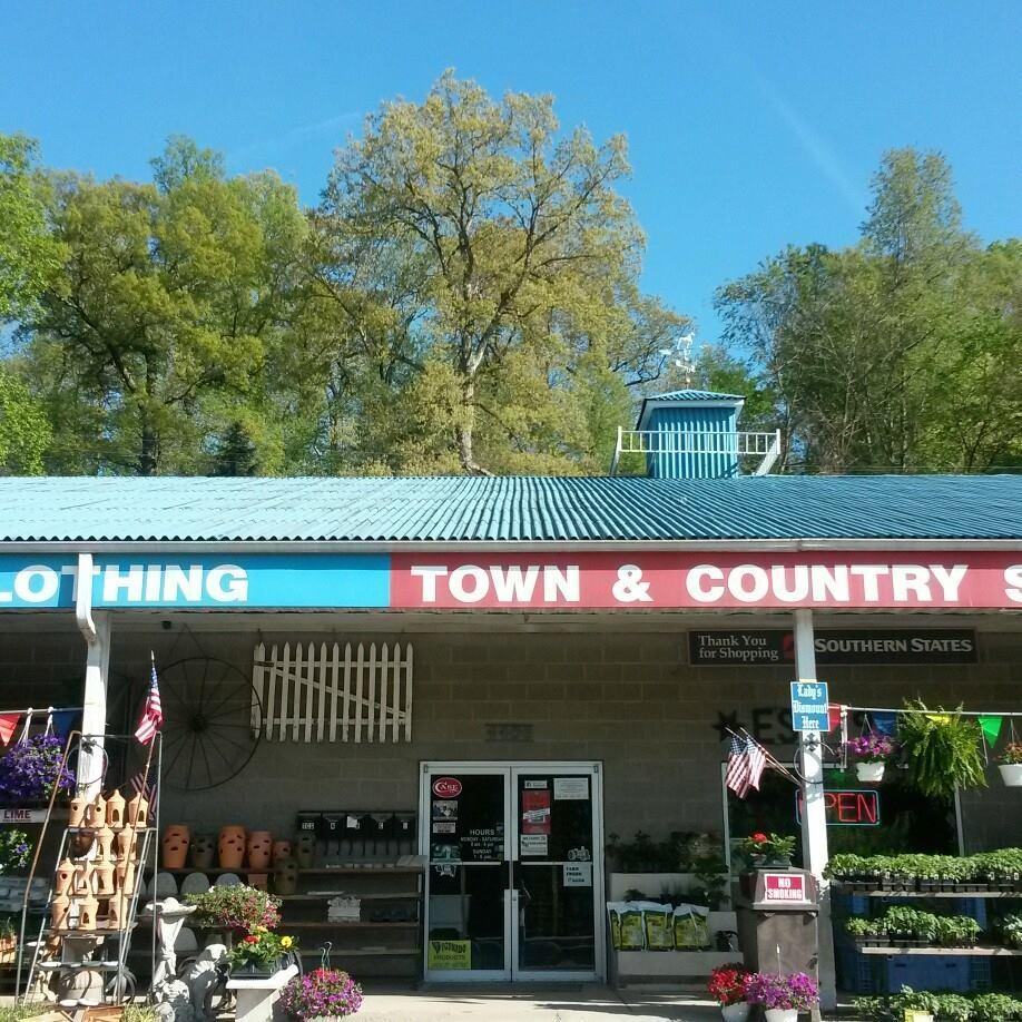 Town  &  Country Supply Inc