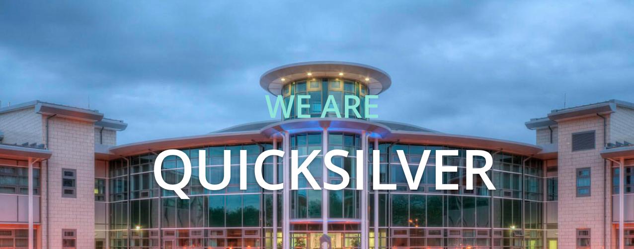 Quicksilver Academy image 0