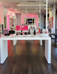 T Mobile Store At 1639 East Monte Vista Avenue Suite 101