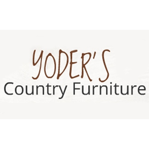 Yoder's Country Furniture