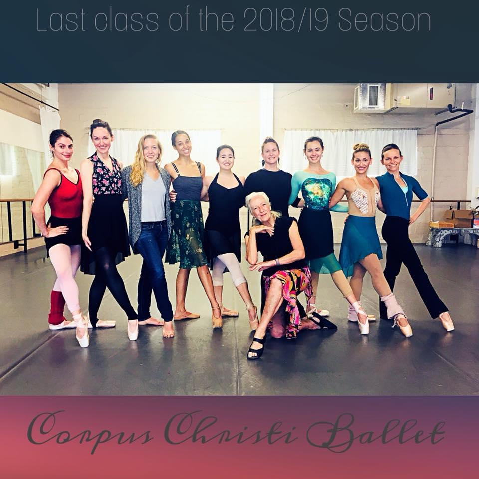 Corpus Christi Ballet image 0