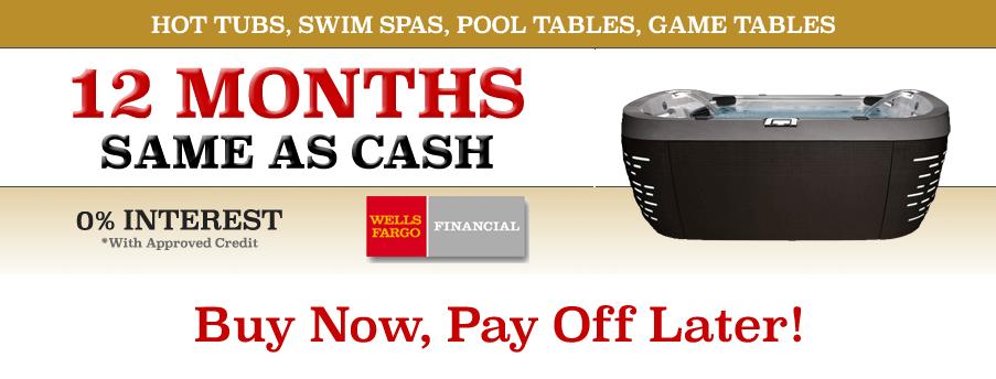 Premium Spas & Billiards image 1