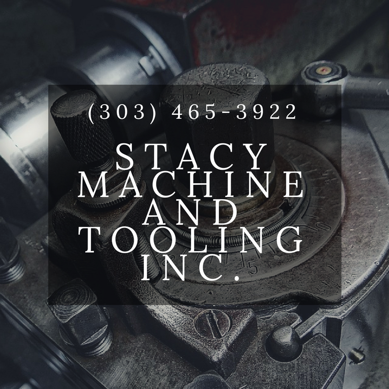 Stacy Machine and Tooling inc image 0