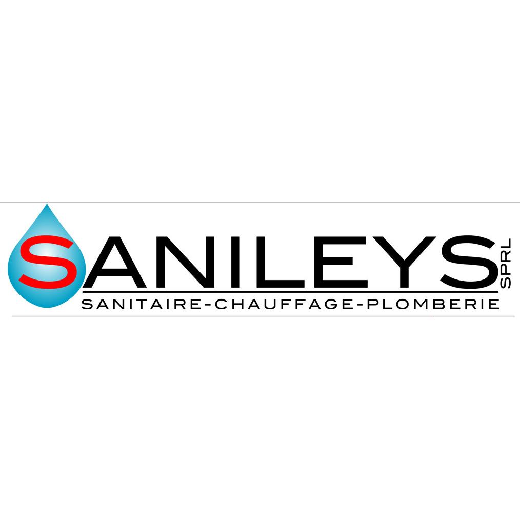 Logo Sanileys