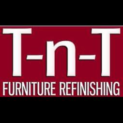 T-N-T Furniture Refinishing