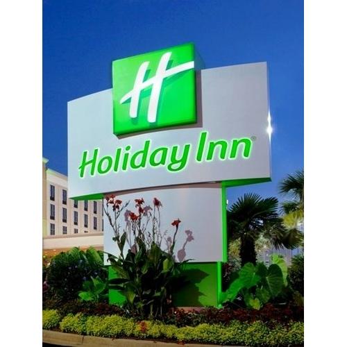 Holiday Inn South Jordan - Slc South - South Jordan, UT 84095 - (801)553-1151 | ShowMeLocal.com