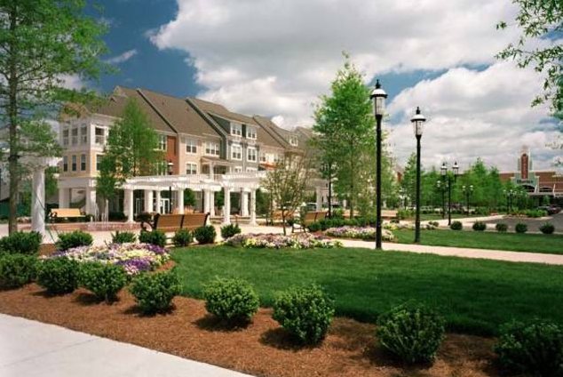 Luxury Apartments Huntersville Nc