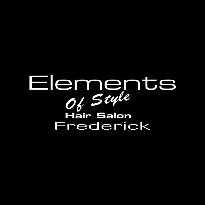 Elements of Style Hair Salon Frederick
