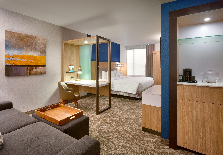 SpringHill Suites by Marriott Salt Lake City-South Jordan image 9