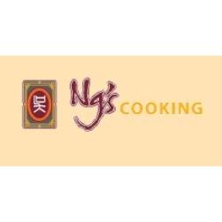 NG's Cooking
