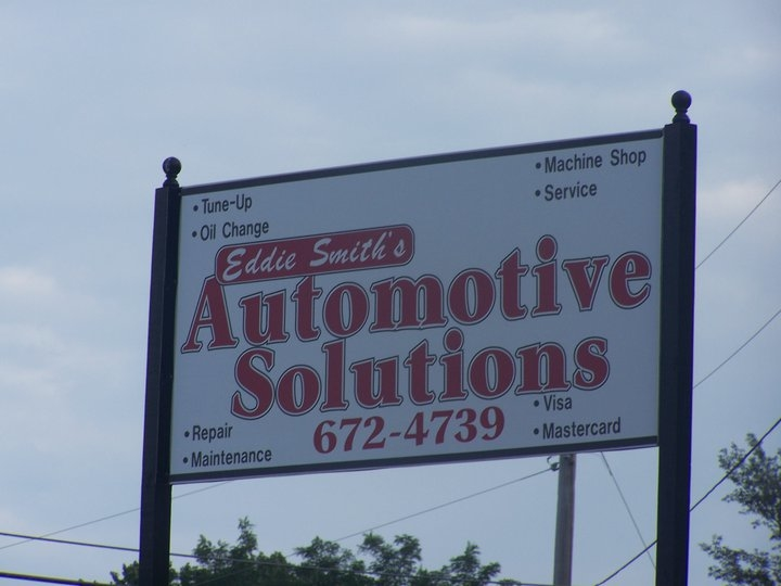 Automotive Solutions image 0