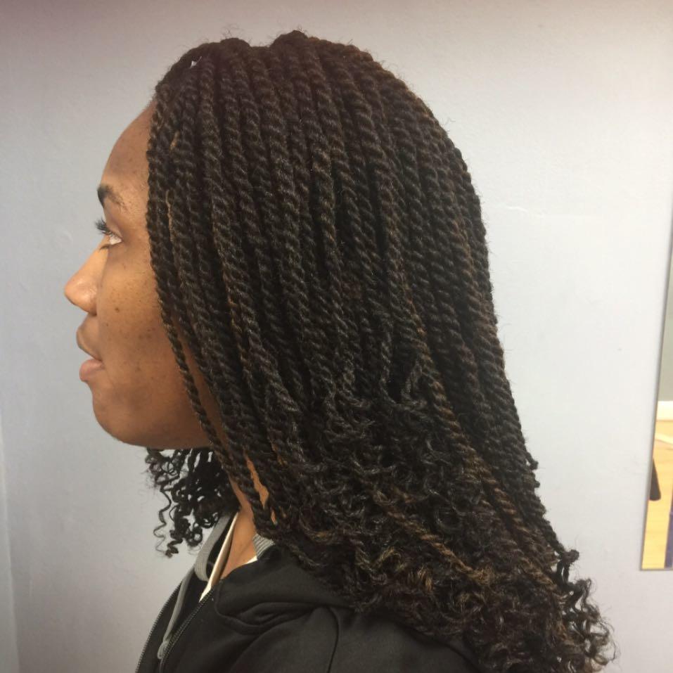 Aisha Hair Braiding image 6