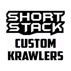 Short Stack Custom Krawlers