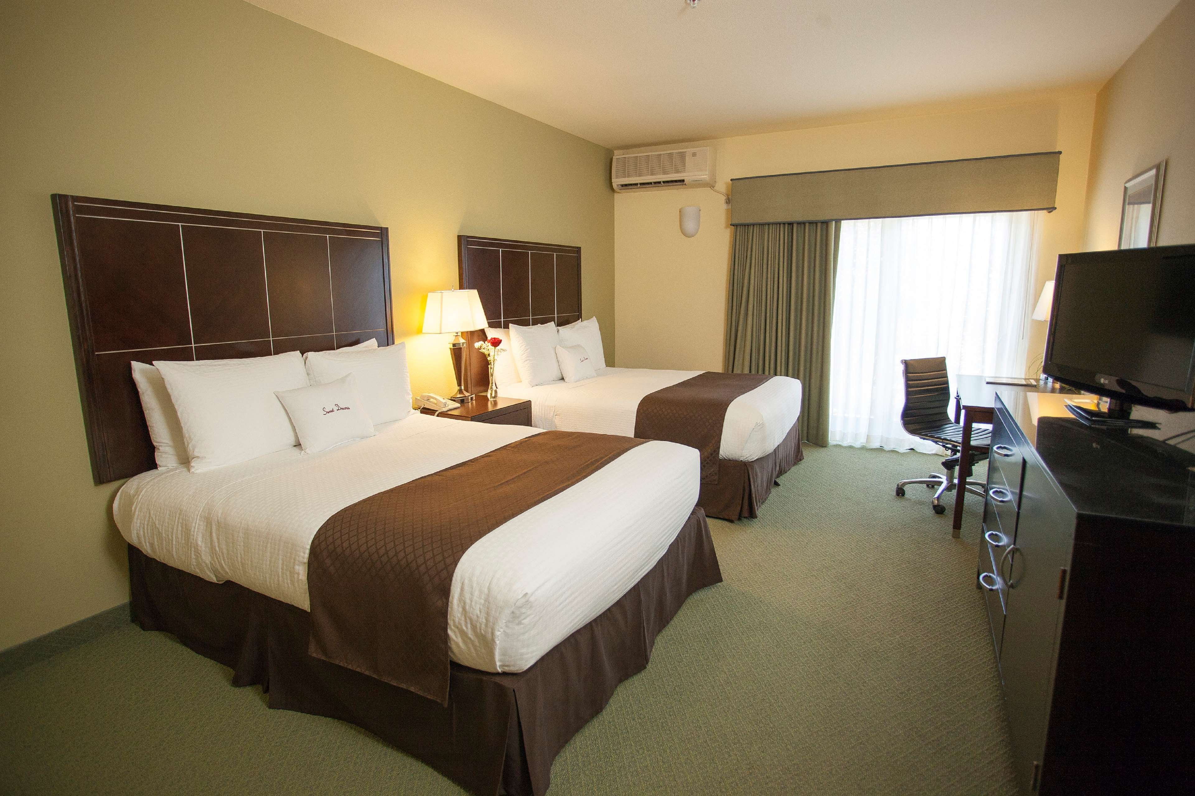 DoubleTree by Hilton Hotel & Spa Napa Valley - American Canyon image 8