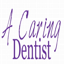 A Caring Dentist - ad image