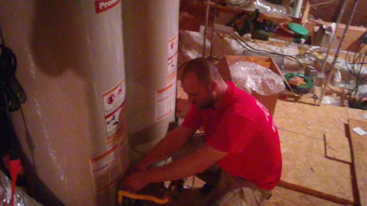 Plano Plumbing and Leak Detection image 2