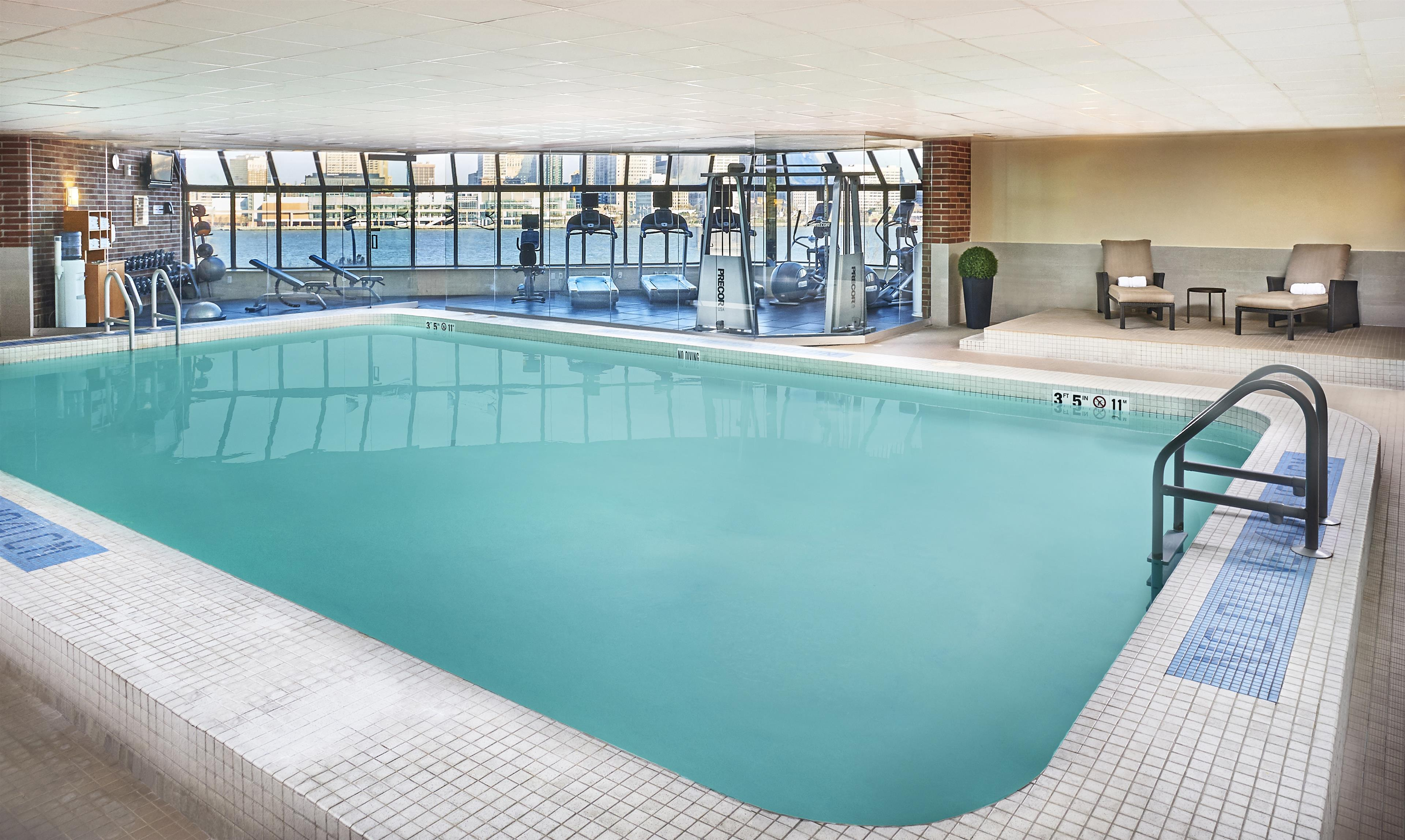 Best western plus waterfront hotel windsor on ourbis Windsor swimming pool opening hours