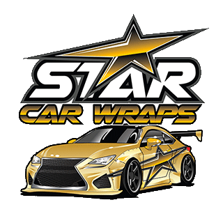Star Car Wraps