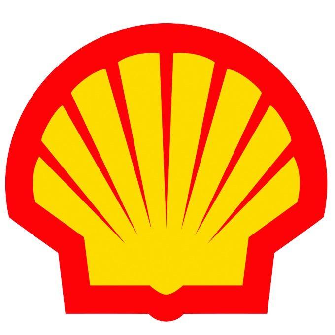 W. Broad Street Shell