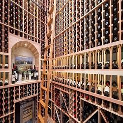 Heritage Vine Custom Wine Cellars image 4