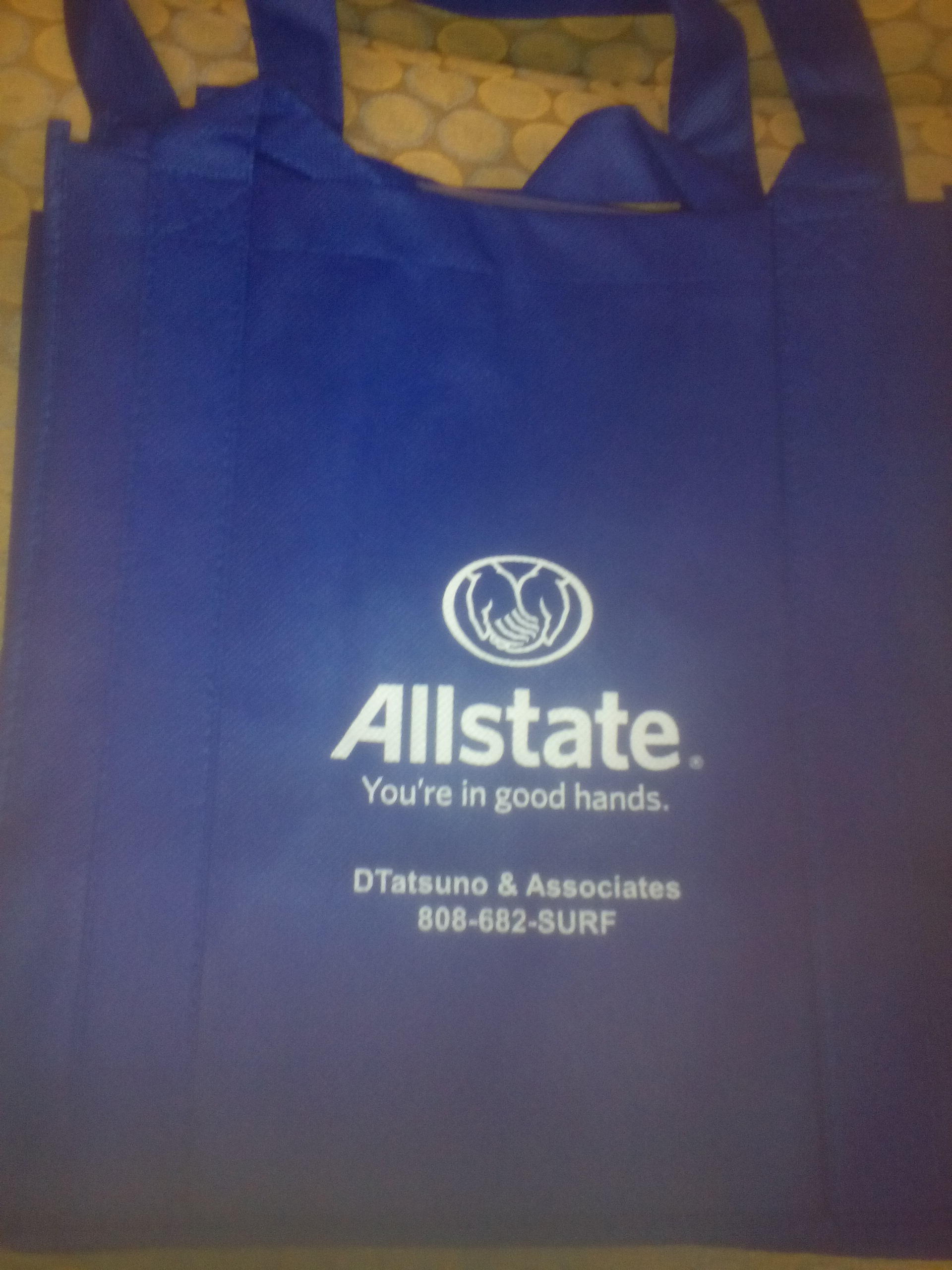 Darren Tatsuno: Allstate Insurance image 3