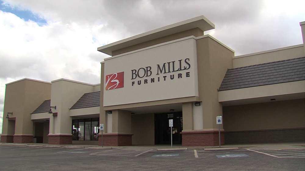 Bob Mills Furniture Midland Tx