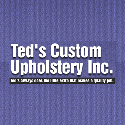 Ted's Custom Upholstery Inc image 10