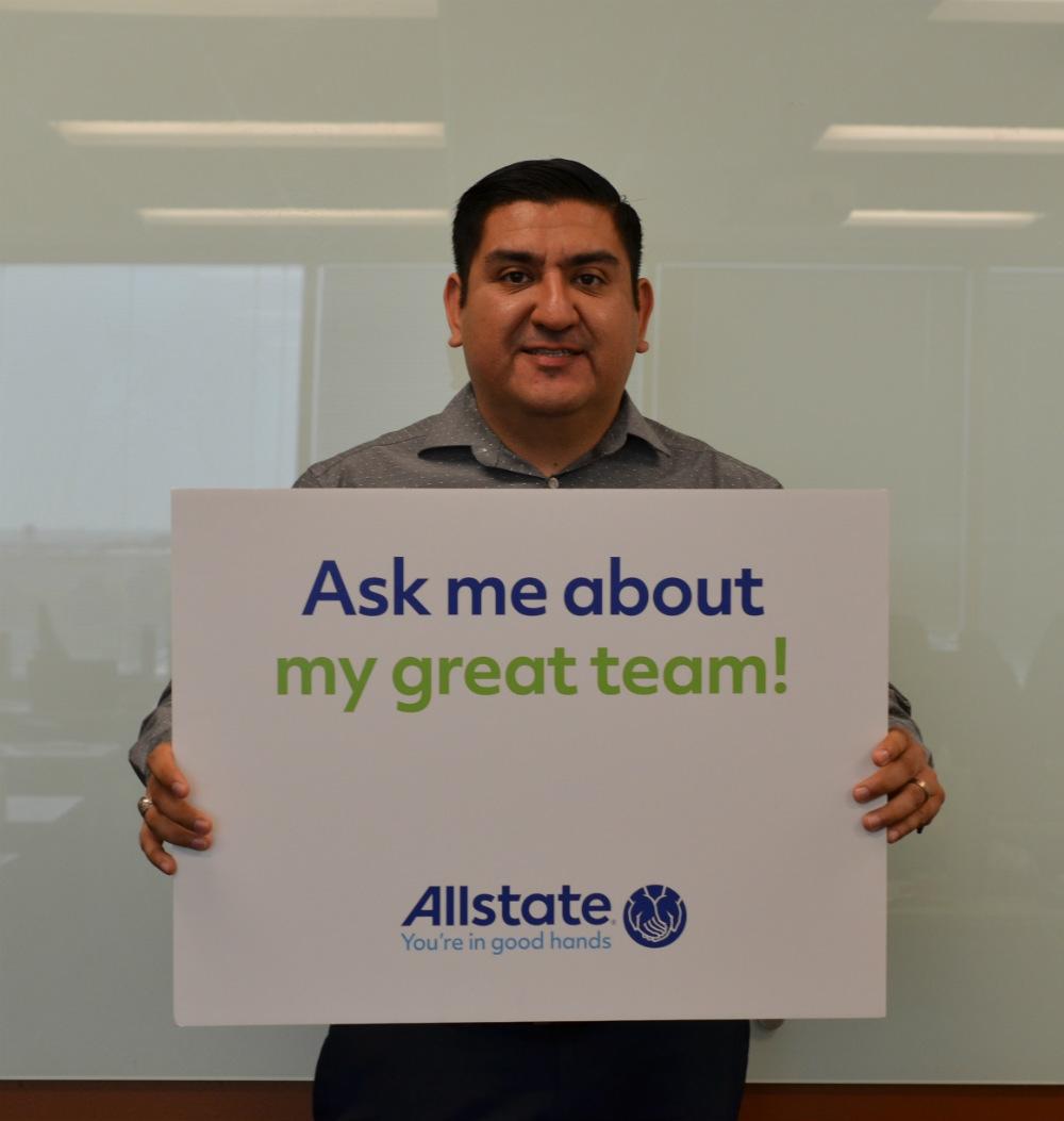 Orlando Mercado: Allstate Insurance image 1