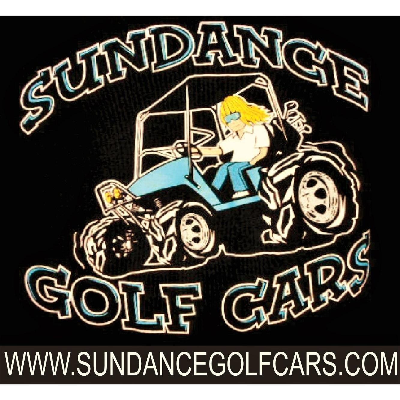 Sundance Custom Golf Carts