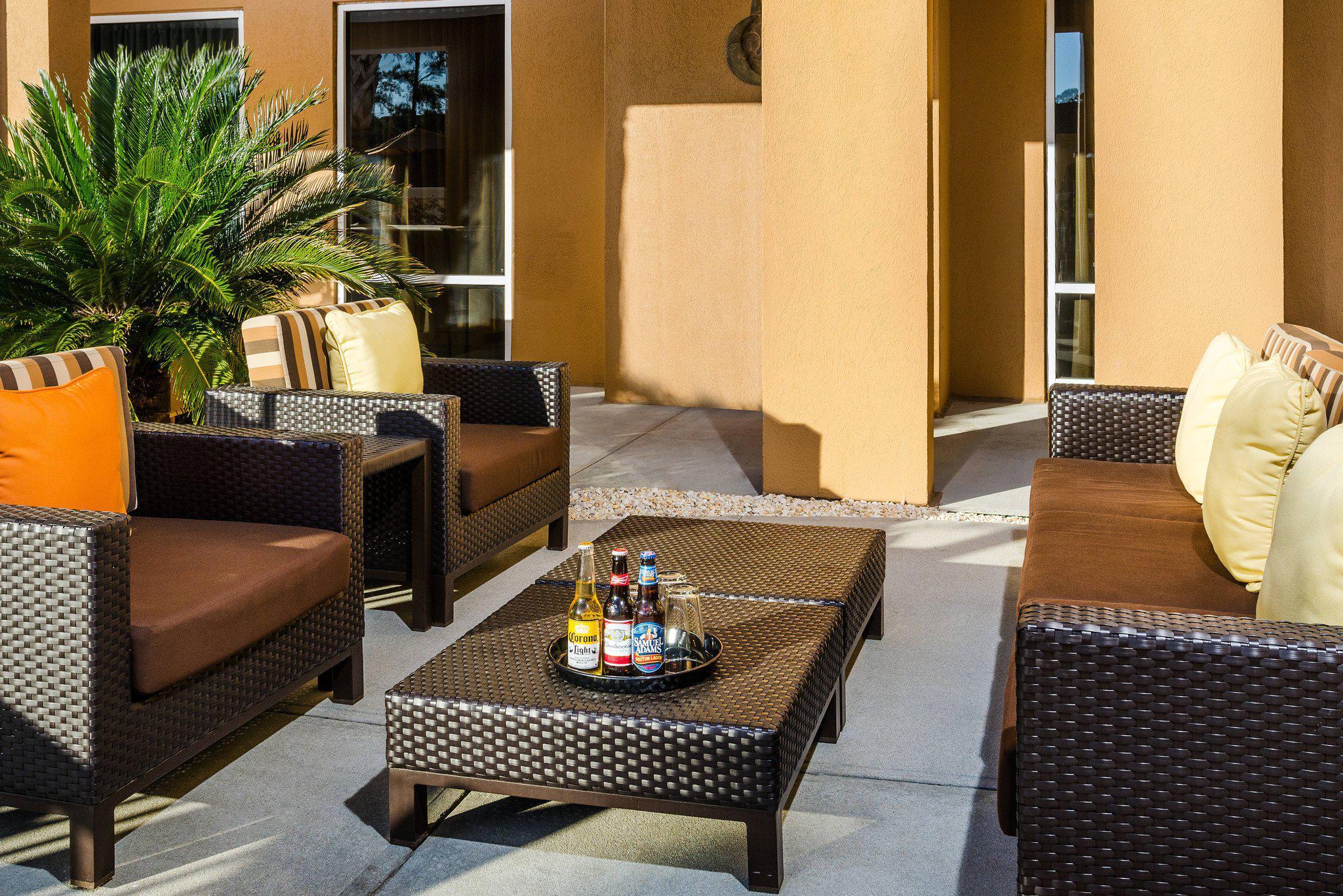 Courtyard by Marriott Myrtle Beach Broadway