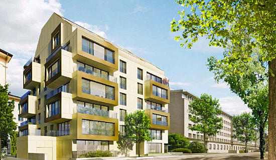 Kubus Real Estate AG