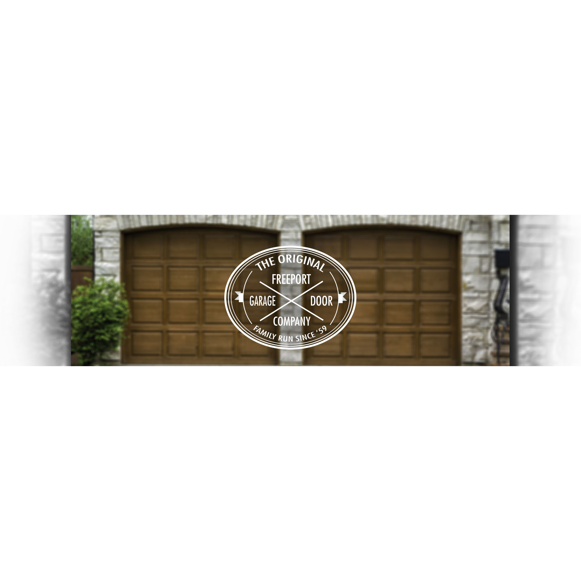 Freeport Garage Door Company Inc.