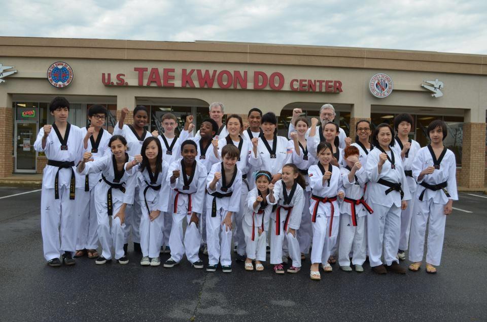 US Taekwondo Center image 18