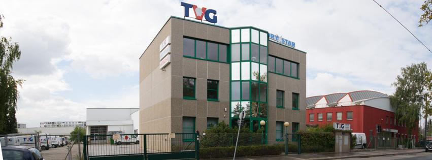 TVG Wien Klimageräte & Klimaanlagen