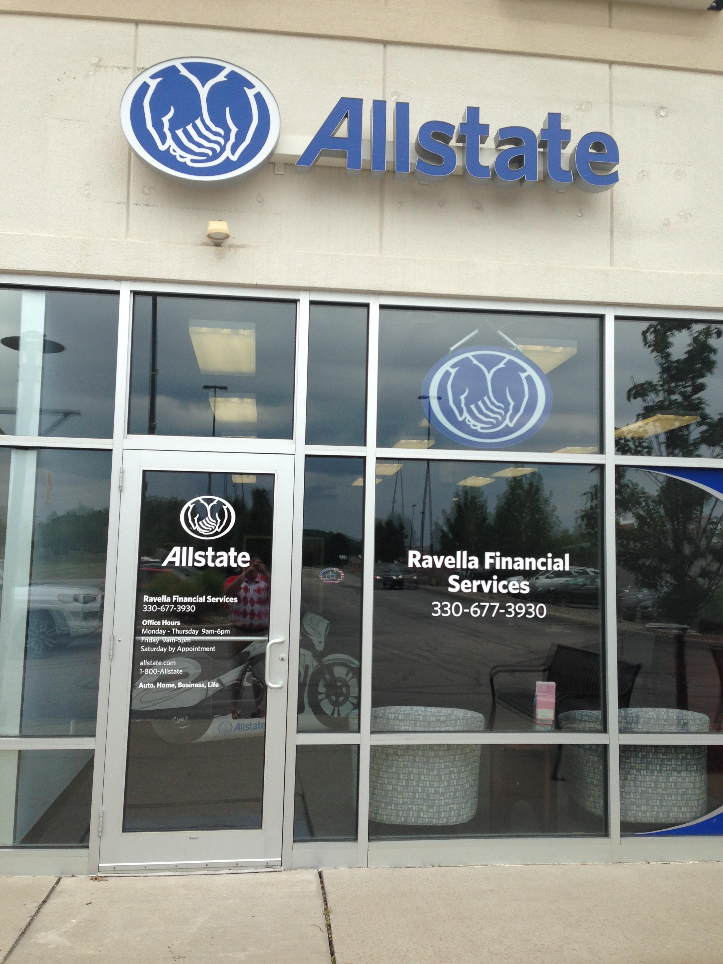 Rocci Ravella: Allstate Insurance