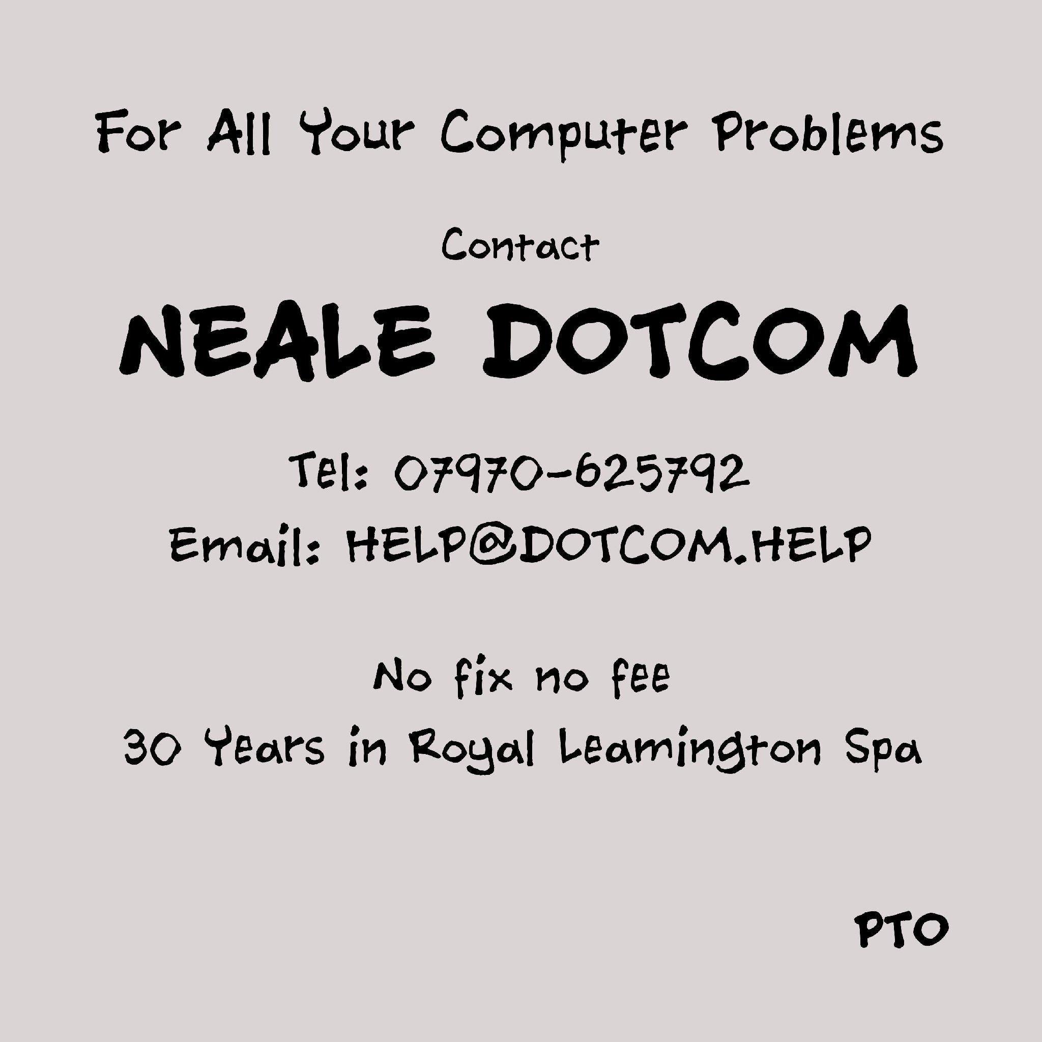 Dotcom.Help