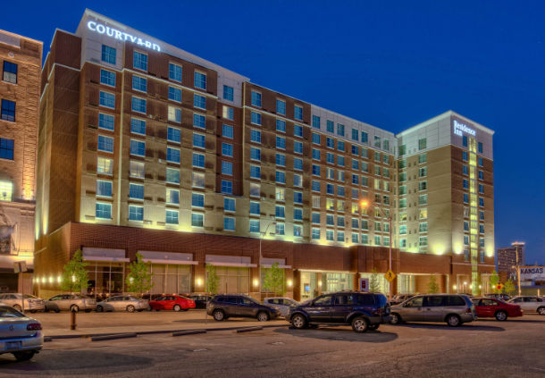 Residence Inn by Marriott Kansas City Downtown/Convention Center image 0