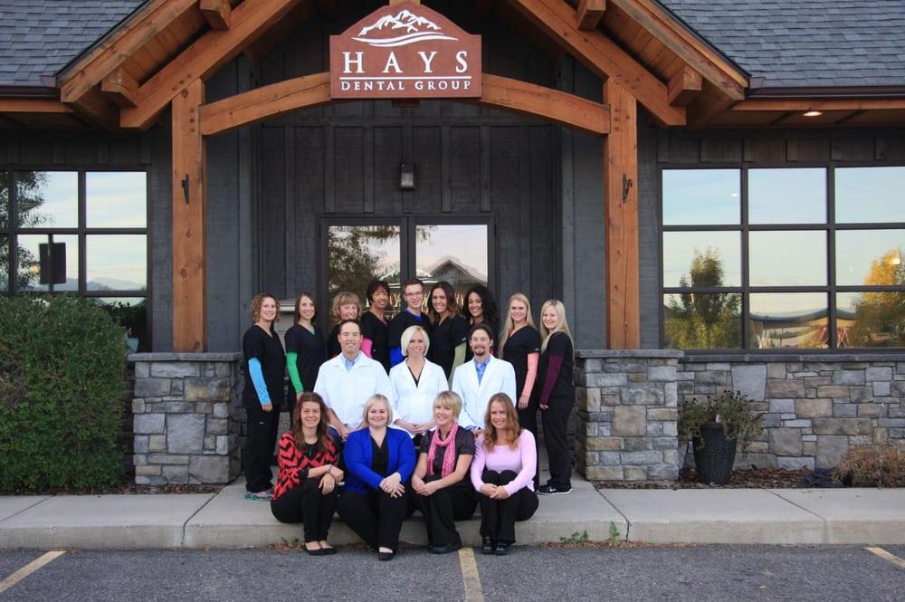 Hays Dental Group image 2