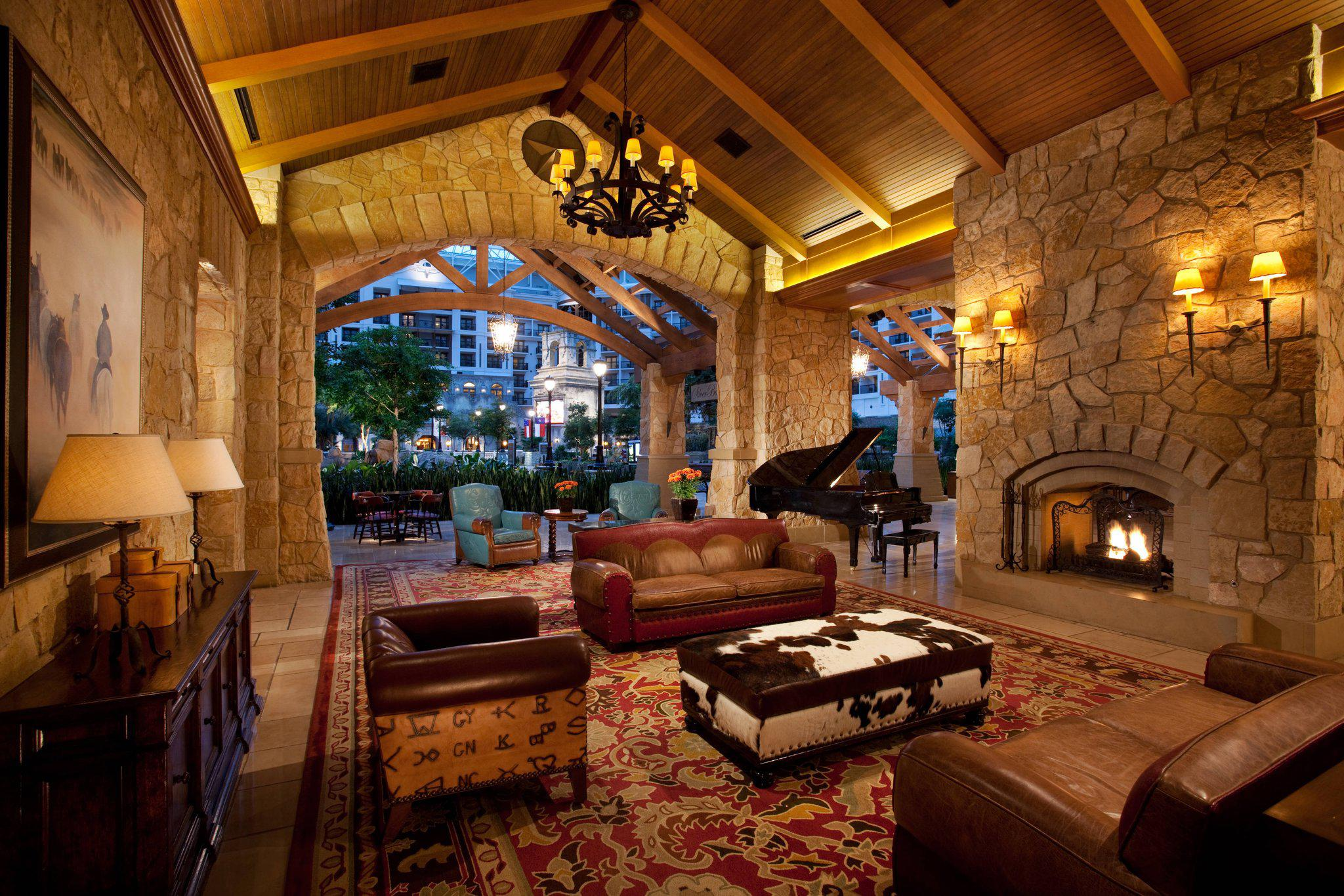 Gaylord Texan Resort & Convention Center in Grapevine, TX, photo #10
