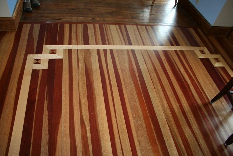 Practical Renovations Wood floors image 4