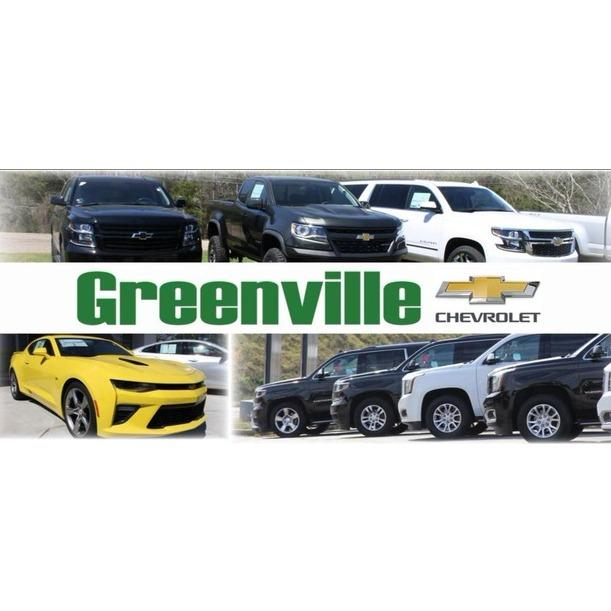 Greenville Chevrolet