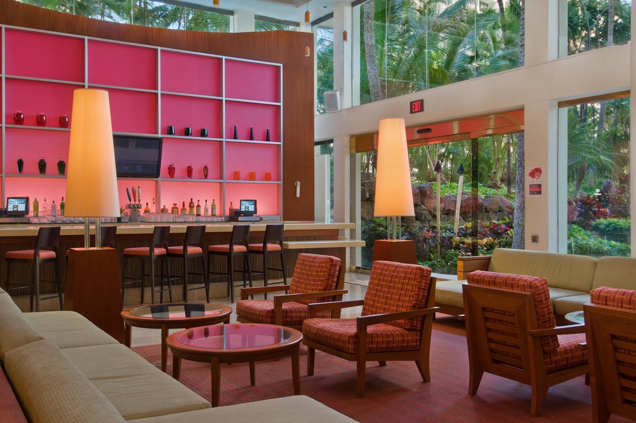 Hilton Waikiki Beach image 0
