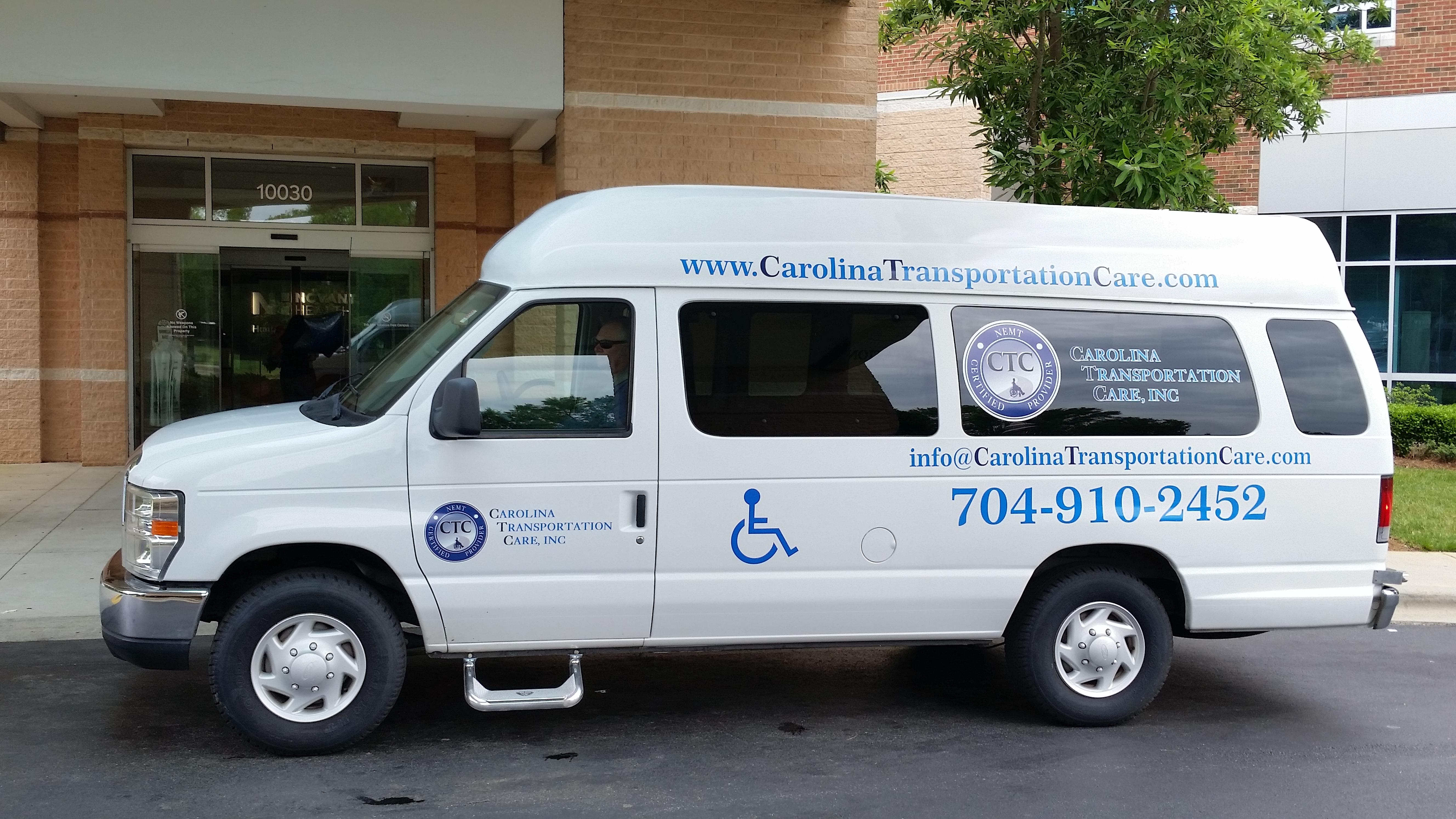 Carolina Transportation Care, Inc. image 2