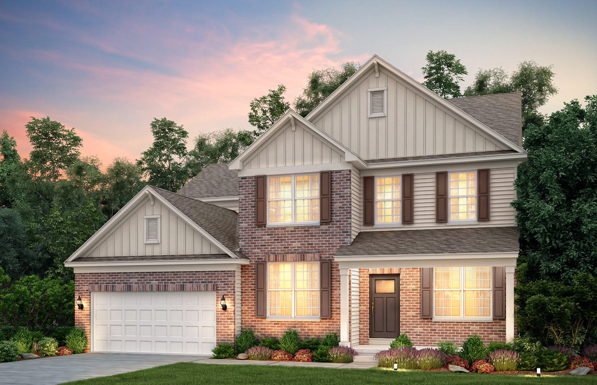 Finley Park by Pulte Homes image 3