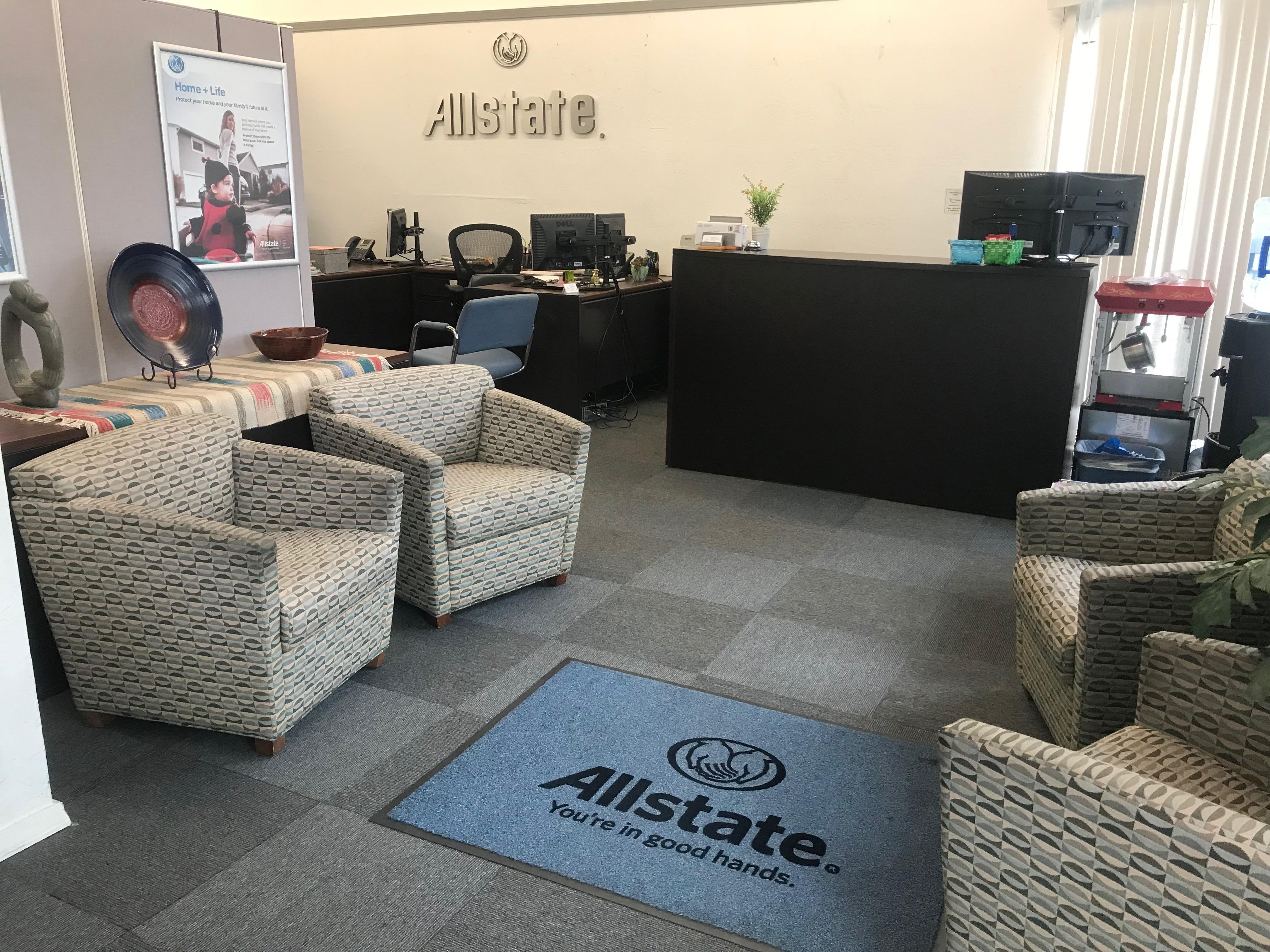 Timothy Carter: Allstate Insurance image 1