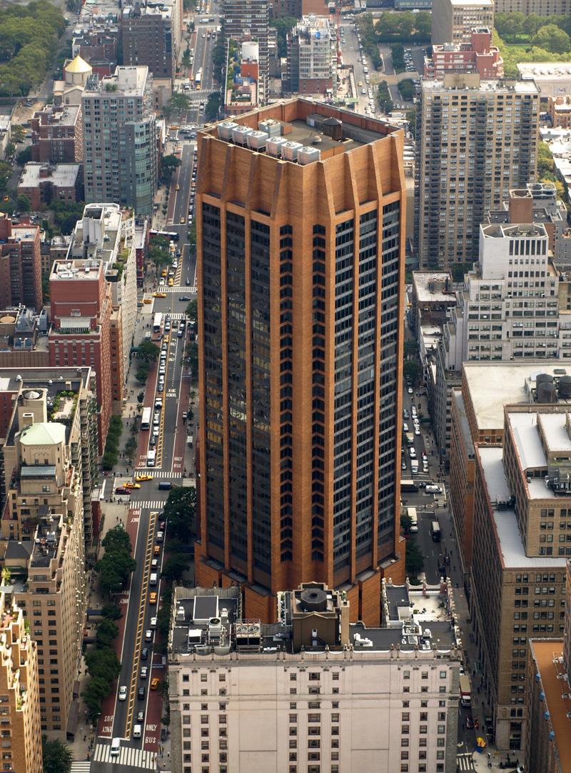 TransPerfect Corporate Headquarters - ad image